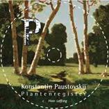 Plantenregister